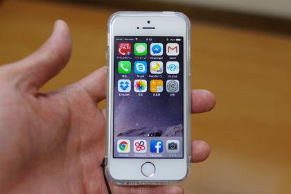 iPhoneSE SIMフリー