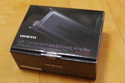 DAC-HA200 外箱