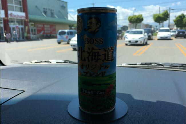 缶コーヒー iPhoneSE