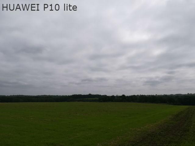 HUAWEI P10 lite カメラテスト【風景】