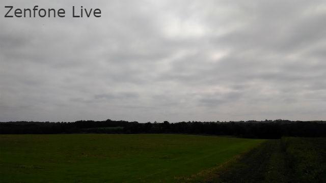 Zenfone Live カメラテスト【風景】