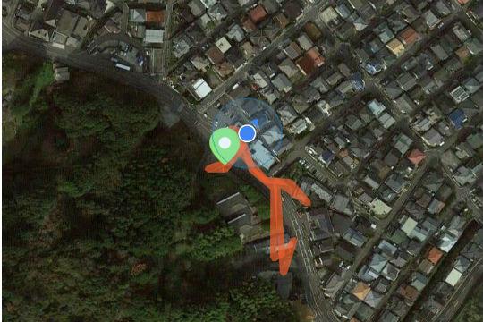 Zenfone Live GPS